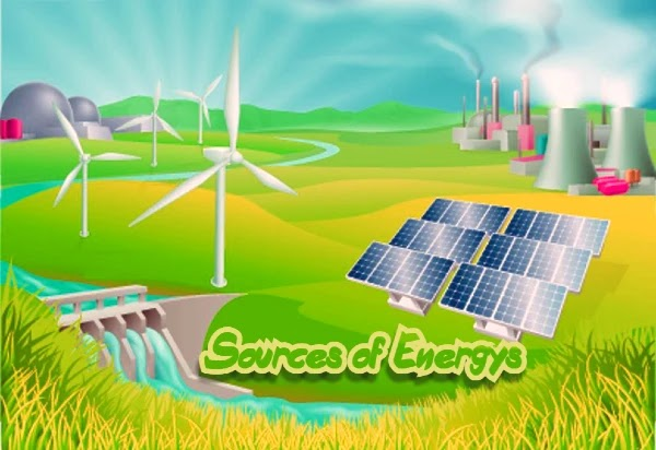 The best sources of energys [Full Explanation]