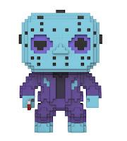 Pop! Horror: 8-Bit Jason Vorhees NES GAMESTOP