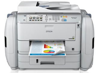 Epson WorkForce Pro WF-R5690 DTWF Printer Software and Drivers for Windows and Macintosh OS.