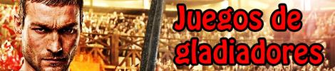 juegos de gladiadores
