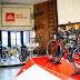 Pacific Bike Authorized Retail Store Siap Penuhi Kebutuhan dan Kenyamanan Para Pesepeda