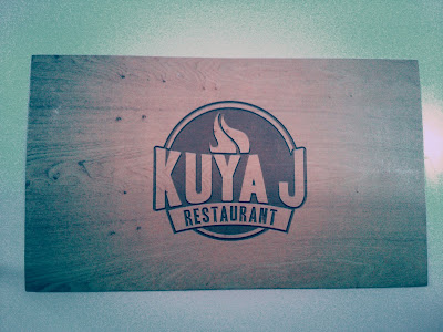 Birthday Foods From Kuya J Restaurant