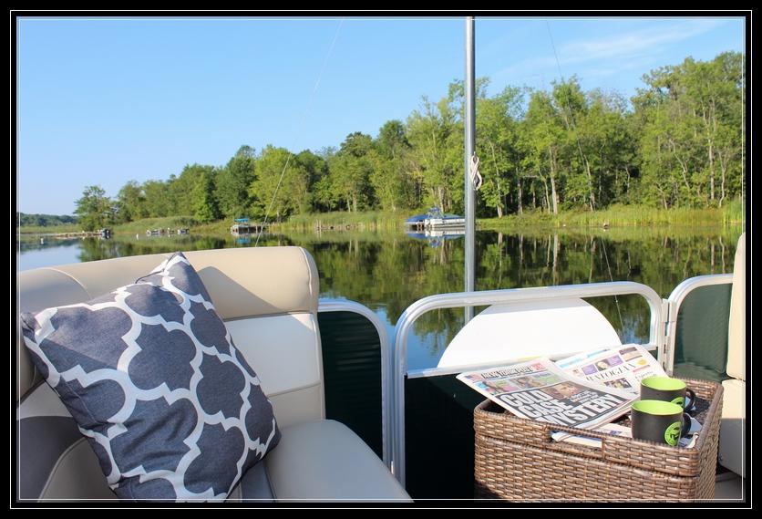 Adirondack Cruise & Charter Co.