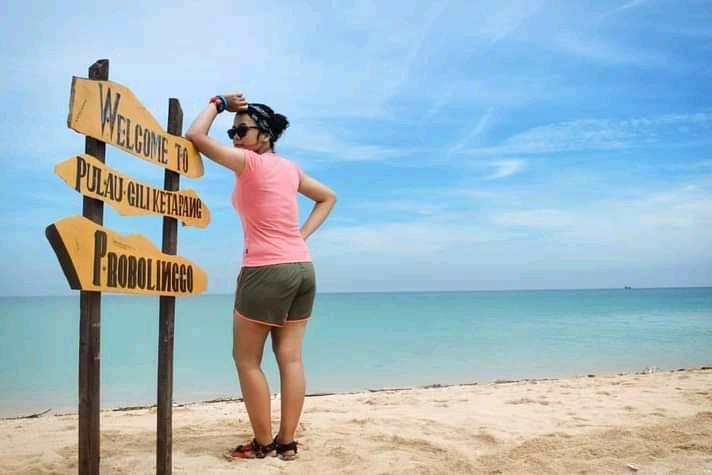 Pulau Gili Ketapang di Probolinggo, Pesona Keindahannya Tak Ada Duanya. Yakin Gak Mau Kesini?