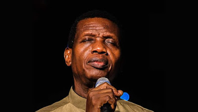 Open Heavens Daily Devotional By Pst. E.A Adeboye Monday, April 17, 2017