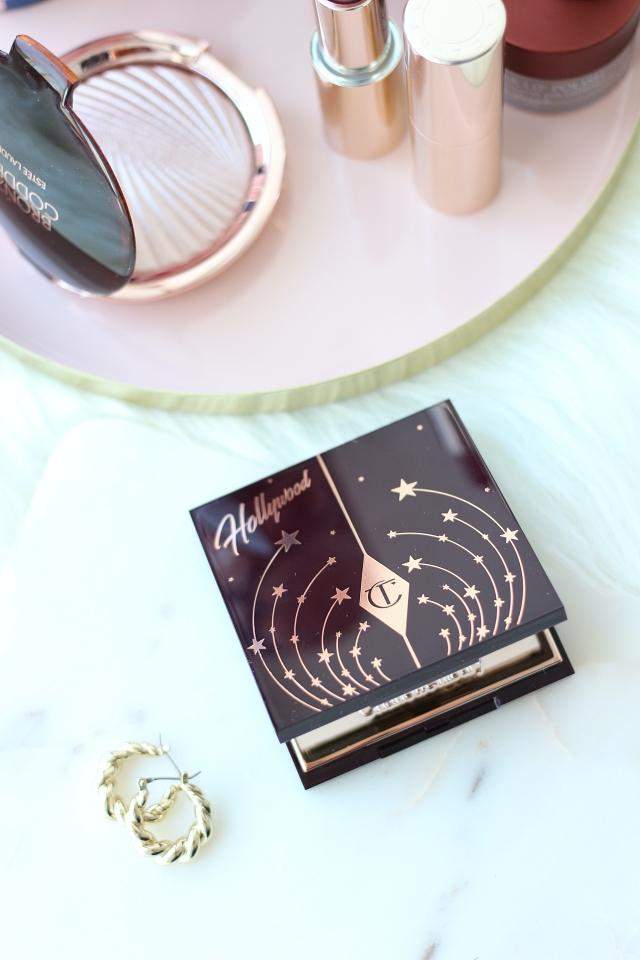 Charlotte Tilbury Hollywood Flawless Eye Filter Luxury Palette Star Aura