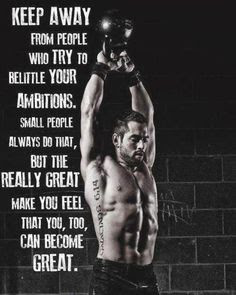 Crossfit Motivational Quotes