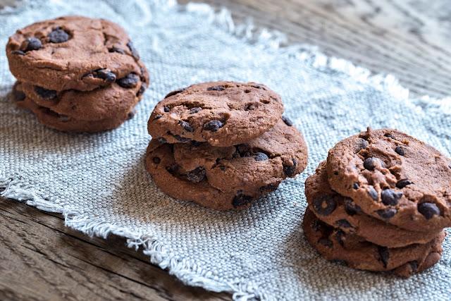 Resep Keluarga: Kue Chocolate Chip