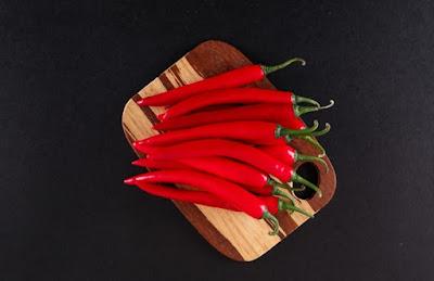 5 Tips Memilih Cabai Merah Berkualitas, Pedas dan Enak untuk Dimasak!