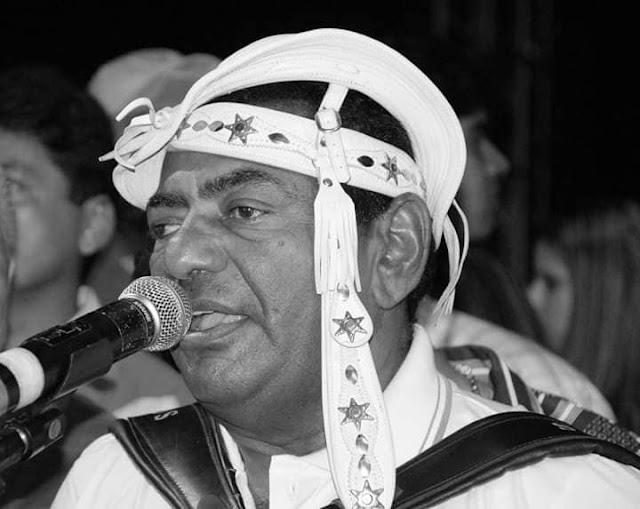 Morre aos 72 anos o paraibano Pinto do Acordeon
