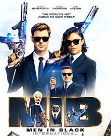 Sinopsis pemain genre Film Men in Black International (2019)