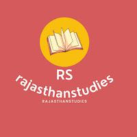 rajasthan studies