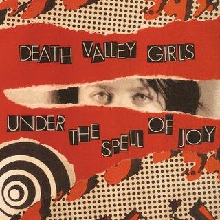 Death Valley Girls - Under the Spell of Joy Music Album Reviews