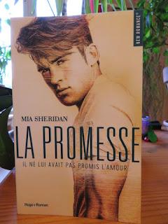 La promesse de Mia Sheridan