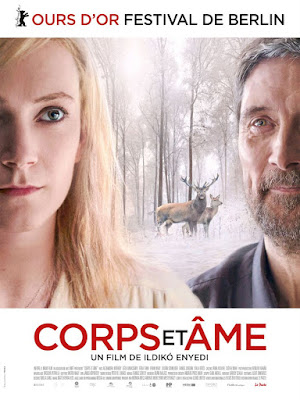 Corps et âme streaming VF film complet (HD)