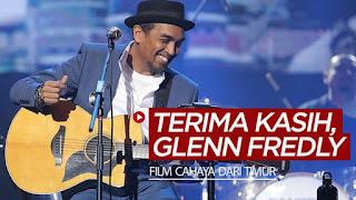 Glenn Fredly, Cahaya dari Timur,