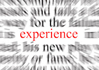 Experience - Samuel Nathan Kahn