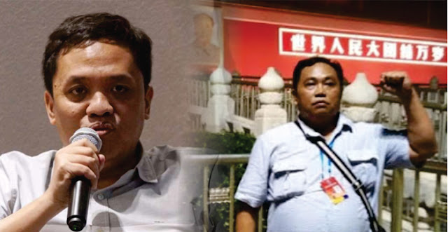Arief Poyuono PKI