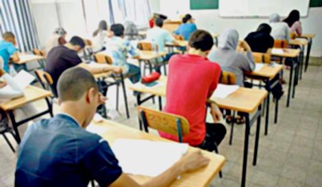 لمحة عن التعليم في الجزائر