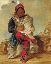 Suku Cheroke RAMADHAN Ibnu WATI