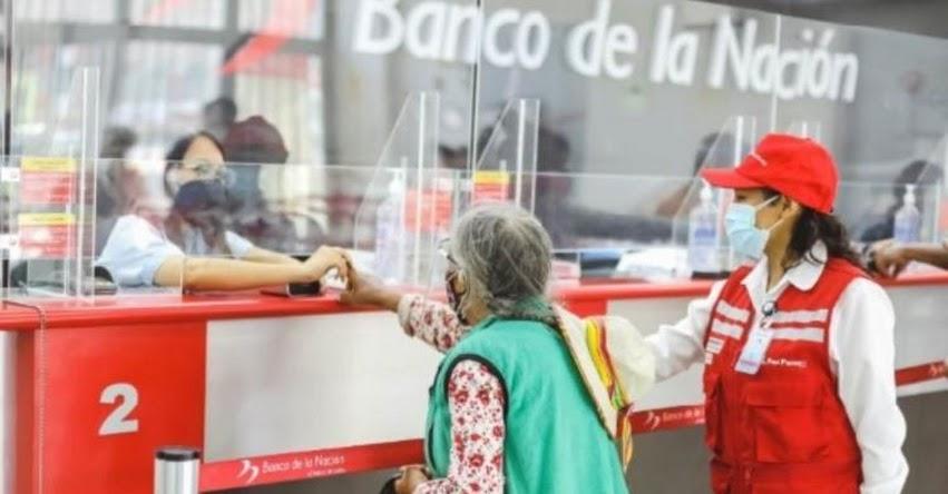 BONO YANAPAY: Gobierno priorizará desembolsos a través de canales digitales como agentes, cajeros, billetera electrónica y, por primera vez, la Cuenta DNI