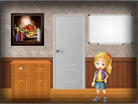 Play AmgelEscape Kids Room Escape 10