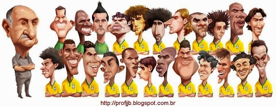 15 curiosidades sobre a Seleção Brasileira  d9a915145c261