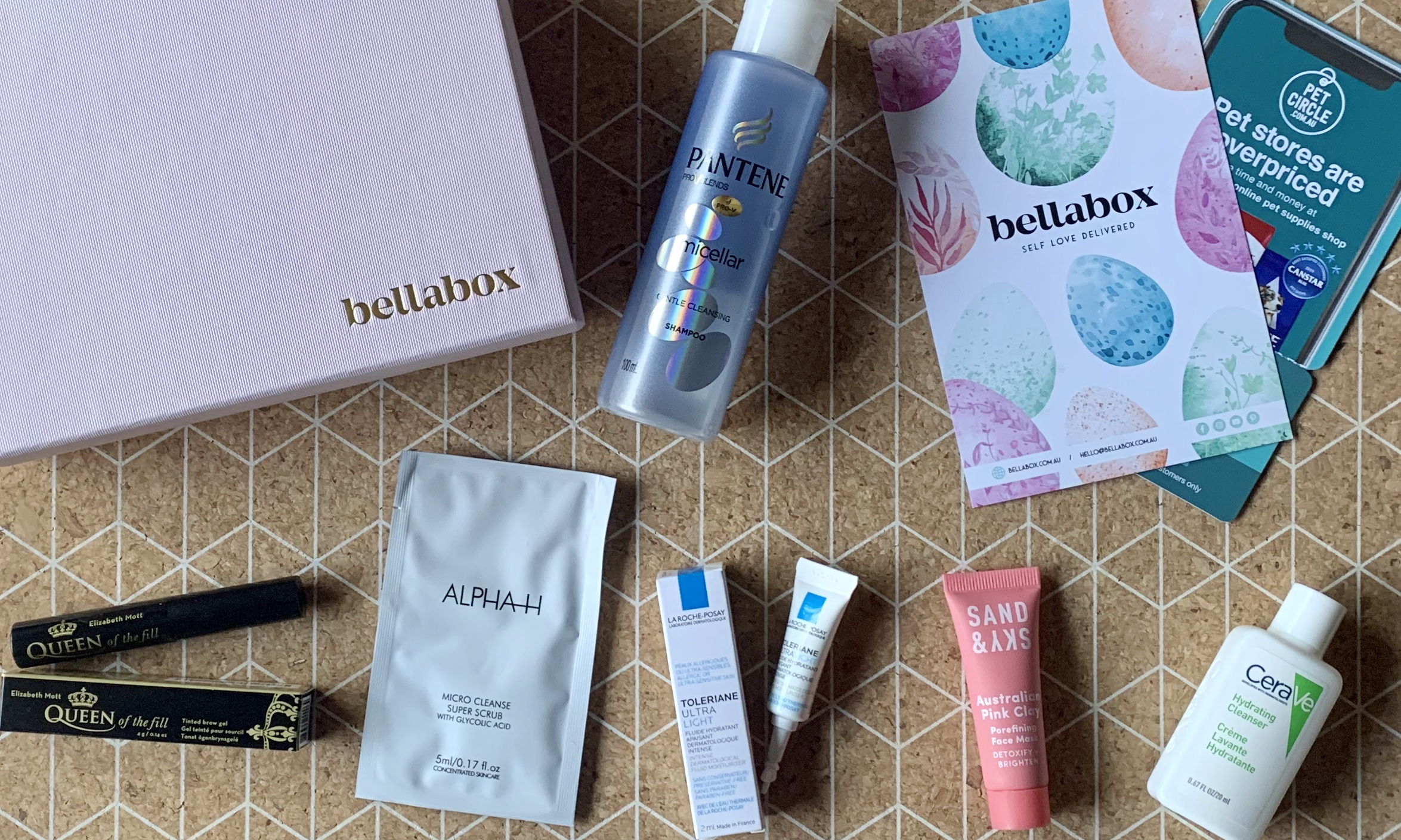 April 2020 Bellabox Review