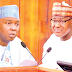 JUST IN: No date for National Assembly reconvening – Saraki, Dogara