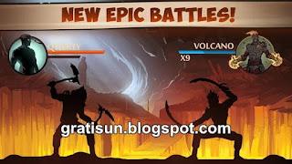Shadow Fight 2 Mod v2.0.1 Apk Unlimited Money (Offline)