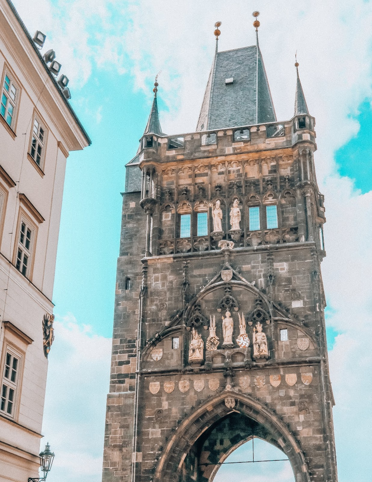 PRAGUE WISH LIST 2020 | ANNA TWENTY SEVEN