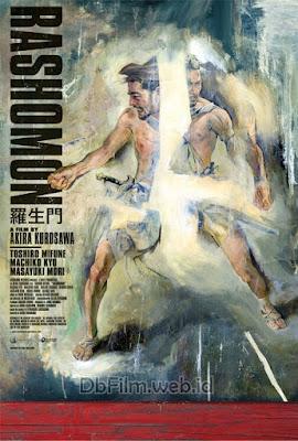 Sinopsis film Rashômon (1950)