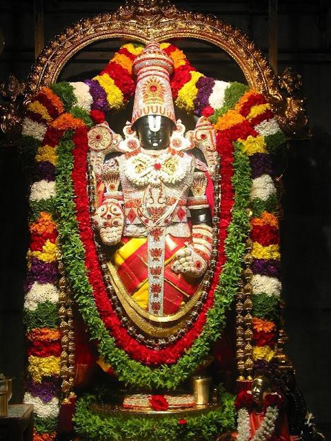 Lord Venkateswara Swamy images wallpapers photos ~ TTD ...