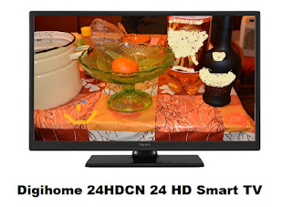 Digihome 24HDCN 24 smart TV