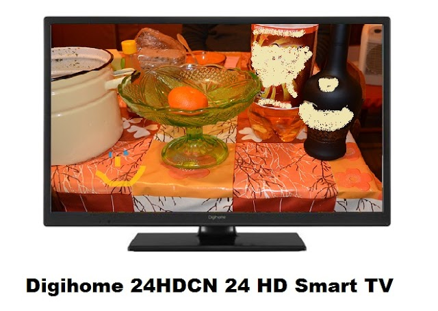Digihome 24HDCN 24-inch HD Smart TV