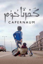 Capernaum 2018