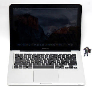 MacBook Pro (13-inch, Early 2011) | CC 24