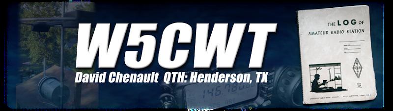 W5CWT: Winlink on Raspberry PI