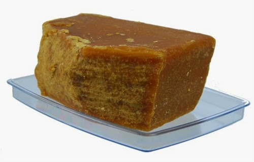 Cluster of Thoughts: Jaggery and it's Health Benefits  (A