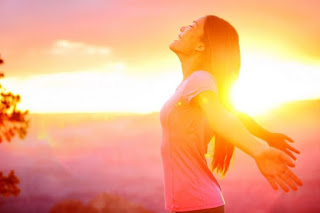 8 Ways To Keep Away Yourself From Negative Energy