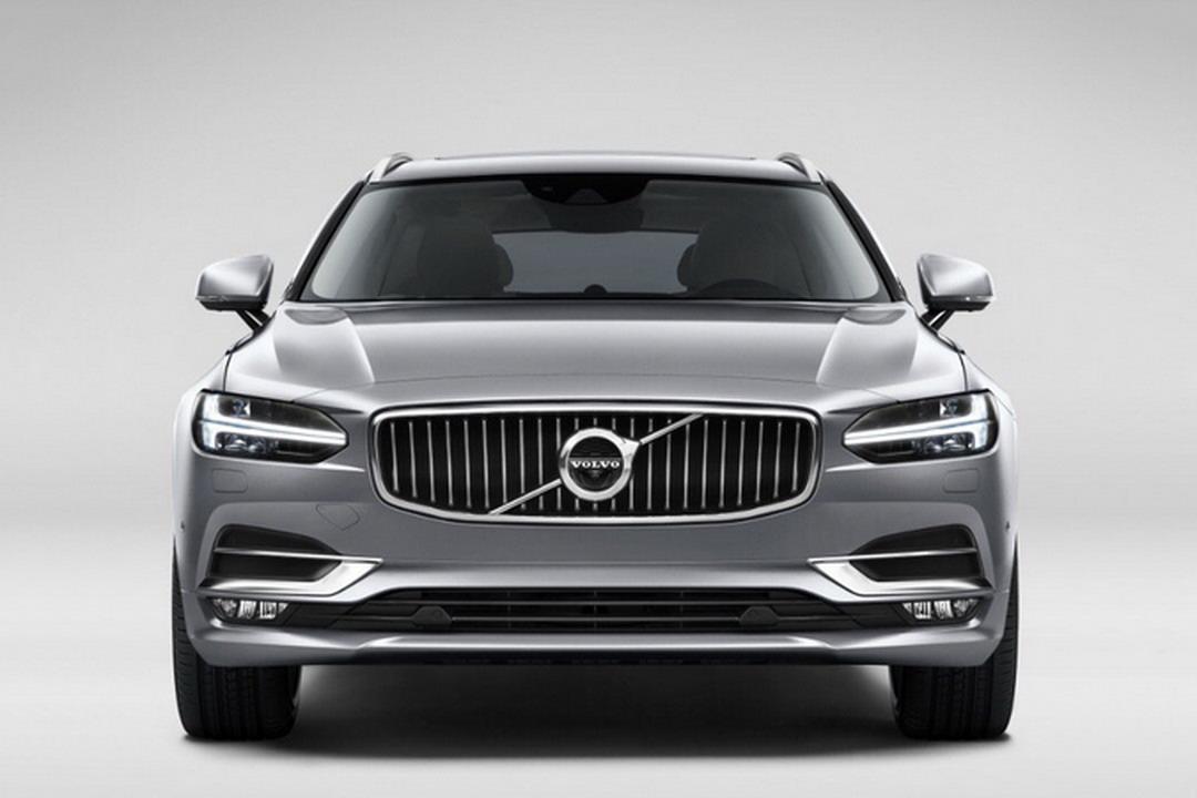 Volvo V90 (2016) 3
