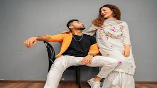 Zaid Darbar Dropped Gauhar Khan while Dancing Viral Video