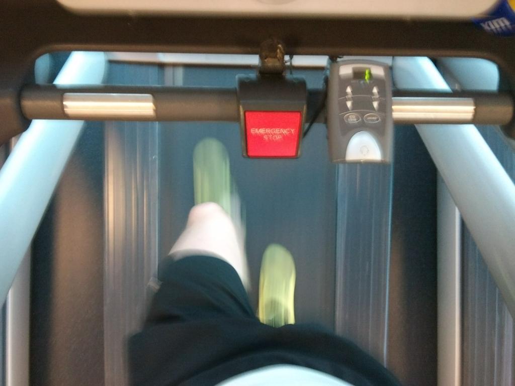Jag blev riktigt trött av träningen igår och låg definitivt utanför min  komfortzon! a02fe4d212a19