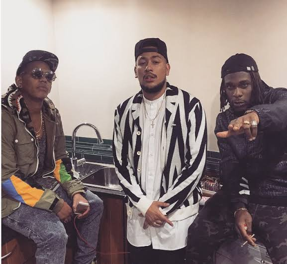 2 reasons Burna Boy became successful - open letter. #Arewapublisize
