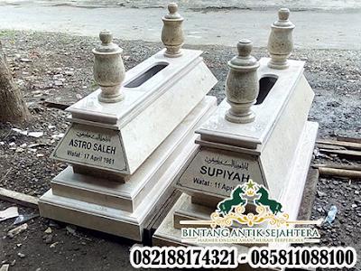 Makam Bokoran Tumpuk, Model Makam Bokoran Tumpuk, Kijing Makam Bokoran