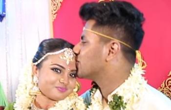 Ji Weds Ammu – SDE Wedding Highlights
