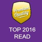 top read 2016