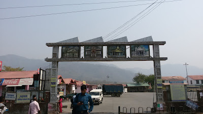 Buses for Char dham in Rishikesh