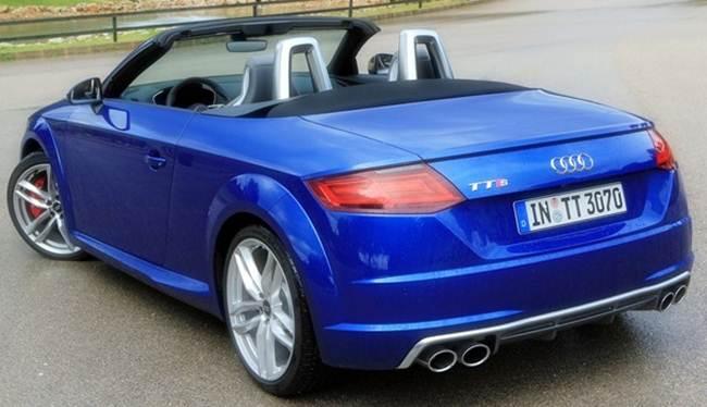 Audi TT Hardtop Convertible For Sale Cars Otomotif Prices - Audi hardtop convertible