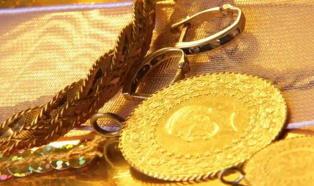 سعر الذهب في تركيا اليوم الثلاثاء يناير 19/1/2021